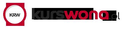 KursWona.pl - Aktualny przelicznik i kalkulator wona południowokoreańskiego w kantorach online.